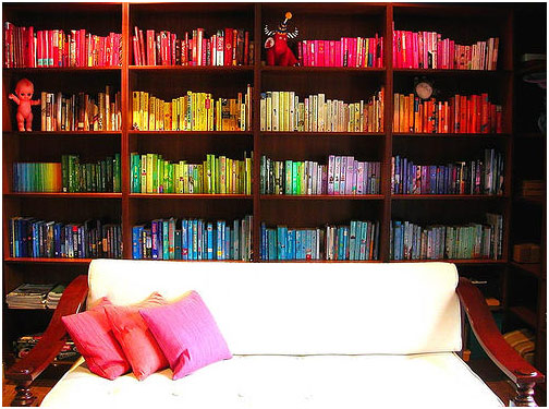 amazing-rainbow-bookshelf