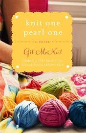 Knit One Purl One by Gil McNeil1
