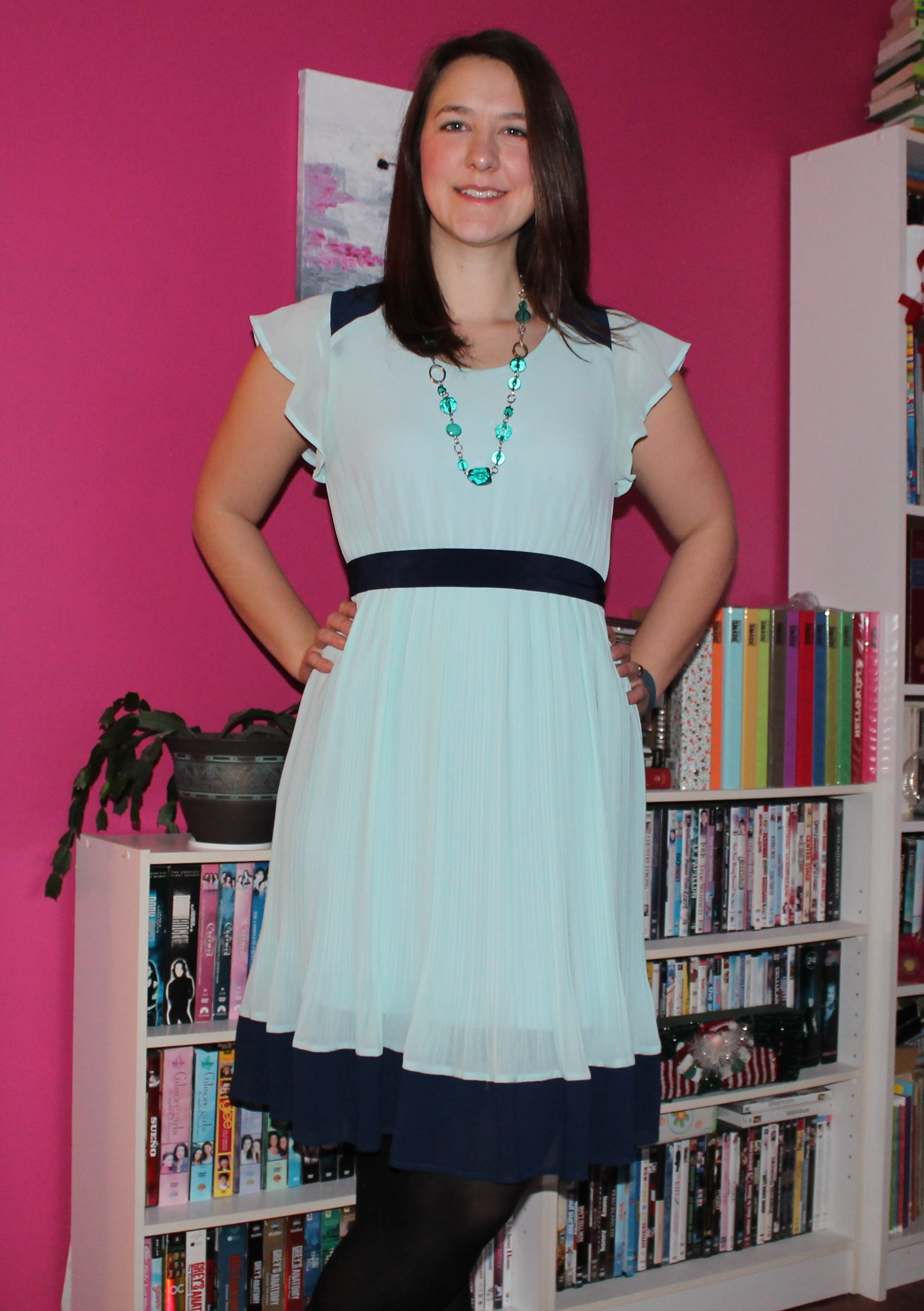 dress – The Bliss Project